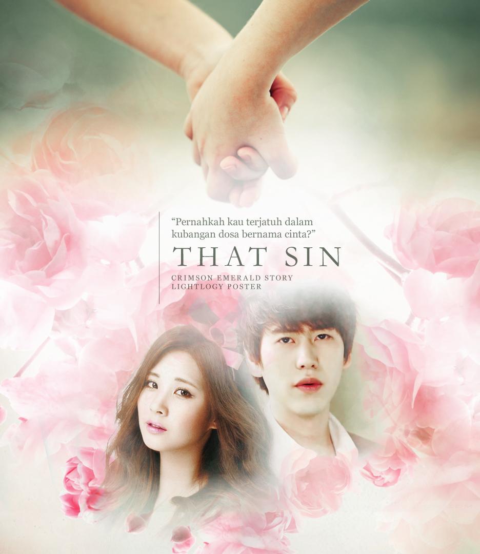"""That Sin"" (Oneshoot)"